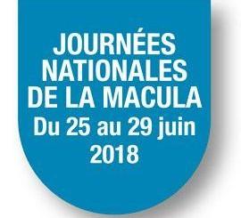 Journées nationales de la macula : Faites vous dépister du 25 au 29 juin 2018