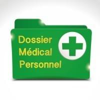 dossier 3d : dossier mdical personnel (cs5)